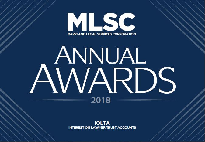 2018 Awards Invitation