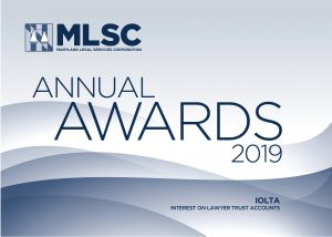 MLSC Annual Awards 2019 Graphic