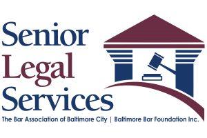 Senior Legal Services Logo