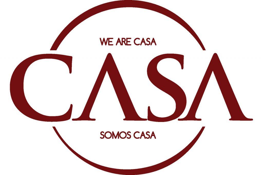 CASA DM Logo
