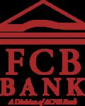 FCB Bank Logo