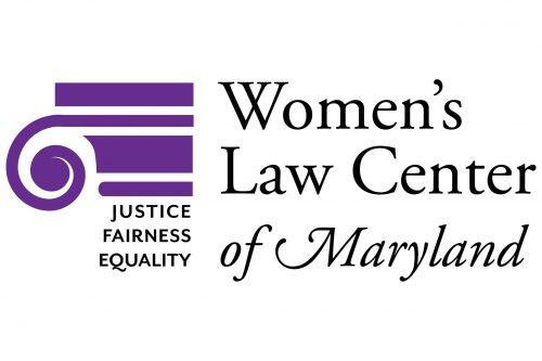 Women's Law Center Logo